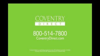 Coventry Direct TV Spot, 'Sell Your Policy for Cash' - Thumbnail 9