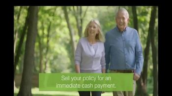 Coventry Direct TV Spot, 'Sell Your Policy for Cash' - Thumbnail 2