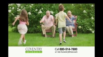 Coventry Direct TV Spot, 'Sell Your Policy for Cash' - Thumbnail 8