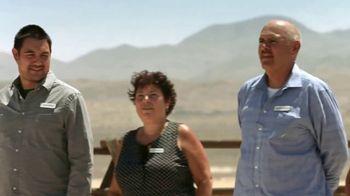 Chevrolet TV Spot, 'La pickup que no se rinde' [Spanish] [T1] - Thumbnail 4