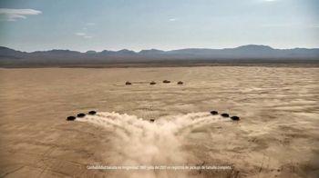 Chevrolet TV Spot, 'La pickup que no se rinde' [Spanish] [T1] - Thumbnail 6