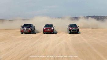 Chevrolet TV Spot, 'La pickup que no se rinde' [Spanish] [T1] - Thumbnail 7
