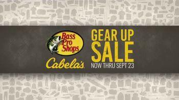 Bass Pro Shops Gear Up Sale TV Spot, 'Broadheads and Game Camera' - Thumbnail 3