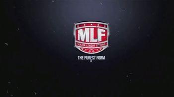 Major League Fishing TV Spot, 'Great Mind' Featuring Brent Ehrler - Thumbnail 8