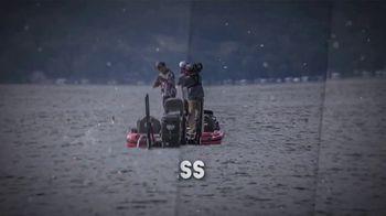 Major League Fishing TV Spot, 'Great Mind' Featuring Brent Ehrler - Thumbnail 3