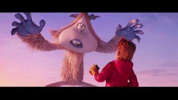 Smallfoot - Alternate Trailer 17