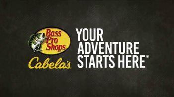 Bass Pro Shops Gear Up Sale TV Spot, 'Boat Clearance' - Thumbnail 10