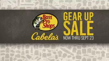 Bass Pro Shops Gear Up Sale TV Spot, 'Shotguns and Shotshells' - Thumbnail 1