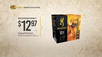 Bass Pro Shops Gear Up Sale TV Spot, 'Shotguns and Shotshells' - Thumbnail 2