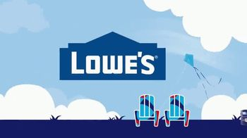 Lowe's TV Spot, 'Science Channel: Ready to Fly' - Thumbnail 6