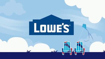 Lowe's TV Spot, 'Science Channel: Ready to Fly' - Thumbnail 7