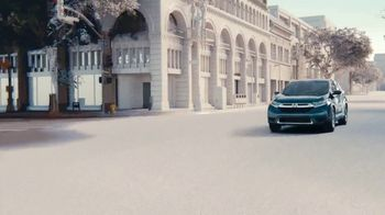 Honda CR-V TV Spot, 'Look No Further' [T1] - 286 commercial airings