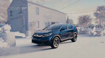 Honda CR-V TV Spot, 'Look No Further' [T1] - Thumbnail 9