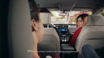 Honda CR-V TV Spot, 'Look No Further' [T1] - Thumbnail 3