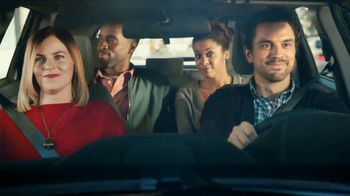 Honda CR-V TV Spot, 'Look No Further' [T1] - Thumbnail 5