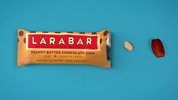 Larabar Peanut Butter Chocolate Chip TV Spot, 'Four Ingredients' - Thumbnail 2