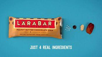 Larabar Peanut Butter Chocolate Chip TV Spot, 'Four Ingredients' - Thumbnail 3