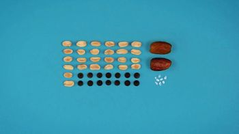 Larabar Peanut Butter Chocolate Chip TV Spot, 'Four Ingredients' - Thumbnail 6