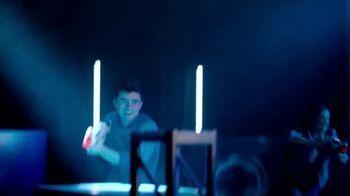 Nerf Laser Ops Pro TV Spot, 'Laser Battling' - Thumbnail 1