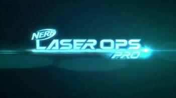 Nerf Laser Ops Pro TV Spot, 'Laser Battling' - Thumbnail 2