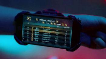 Nerf Laser Ops Pro TV Spot, 'Laser Battling'