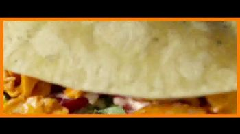 Subway Signature Wraps TV Spot, 'Blown Away' - Thumbnail 7