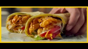 Subway Signature Wraps TV Spot, 'Blown Away' - Thumbnail 9