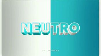 Asepxia Neutral TV Spot, 'Combate las imperfecciones' [Spanish] - Thumbnail 1