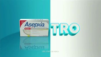 Asepxia Neutral TV Spot, 'Combate las imperfecciones' [Spanish] - Thumbnail 2