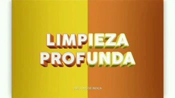 Asepxia Oil-Free TV Spot, 'Una limpieza profunda' [Spanish] - Thumbnail 1