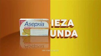 Asepxia Oil-Free TV Spot, 'Una limpieza profunda' [Spanish] - Thumbnail 2