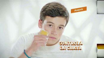 Asepxia Oil-Free TV Spot, 'Una limpieza profunda' [Spanish] - Thumbnail 4