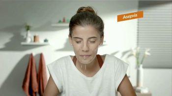 Asepxia Oil-Free TV Spot, 'Una limpieza profunda' [Spanish] - Thumbnail 6