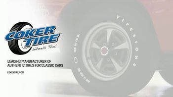 Coker Tire TV Spot, 'Her First Show' - Thumbnail 9