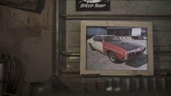 Coker Tire TV Spot, 'She's the One'