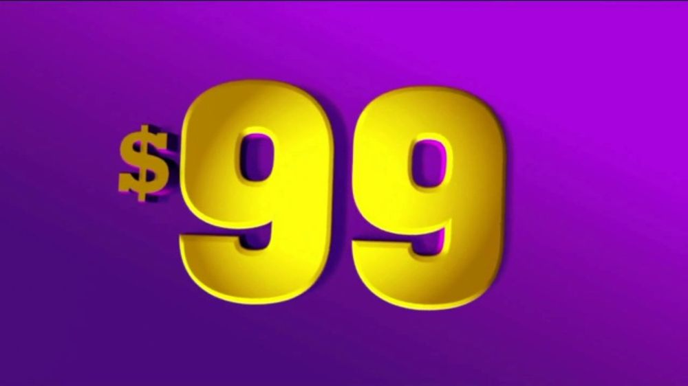 Planet Fitness  99 Sale Tv Commercial   U0026 39 99 Is A Pretty
