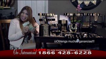 Club Oro Internacional TV Spot, 'Situación económica' [Spanish] - Thumbnail 4