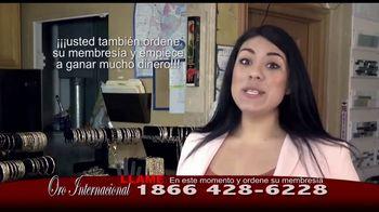 Club Oro Internacional TV Spot, 'Situación económica' [Spanish] - Thumbnail 5