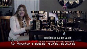 Club Oro Internacional TV Spot, 'Situación económica' [Spanish] - Thumbnail 6