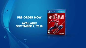 Marvel's Spider-Man TV Spot, 'Gameplay Launch Trailer' Song by Campfire - Thumbnail 9