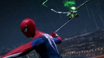 Marvel's Spider-Man TV Spot, 'Gameplay Launch Trailer' Song by Campfire - Thumbnail 6