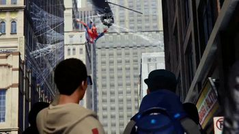 Marvel's Spider-Man TV Spot, 'Gameplay Launch Trailer' Song by Campfire - Thumbnail 7