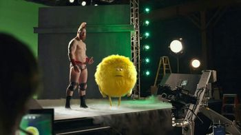 Cricket Wireless TV Spot, 'Team Chemistry' Featuring Sheamus - Thumbnail 3