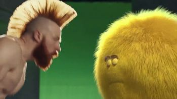 Cricket Wireless TV Spot, 'Team Chemistry' Featuring Sheamus - Thumbnail 4
