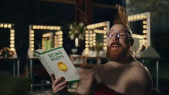 Cricket Wireless TV Spot, 'Team Chemistry' Featuring Sheamus - Thumbnail 6
