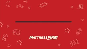 Mattress Firm Labor Day Sale TV Spot, 'Price Drops' - Thumbnail 1