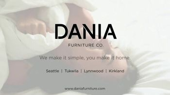 Dania Summer Bedroom Event TV Spot, 'Save on Every Bedroom' - Thumbnail 10