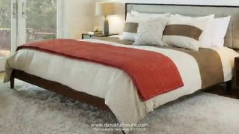 Dania Summer Bedroom Event TV Spot, 'Save on Every Bedroom' - Thumbnail 7