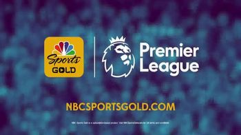 NBC Sports Gold TV Spot, 'Premier League' - Thumbnail 8