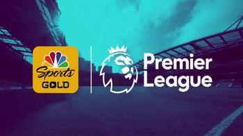 NBC Sports Gold TV Spot, 'Premier League' - Thumbnail 2